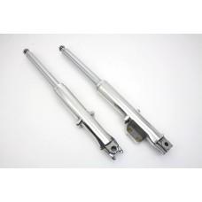Fork Slider Assembly with Polished Sliders 24-0783