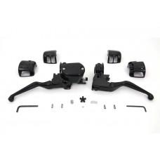 Handlebar Control Kit Black 22-0835