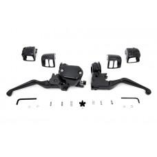 Handlebar Control Kit Black 22-0838