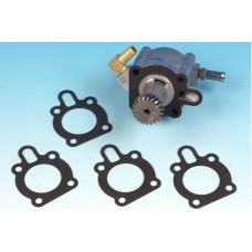 James Oil Pump Mounting Gasket 15-1437