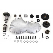 Knucklehead Cam Chest Assembly Kit 10-0498