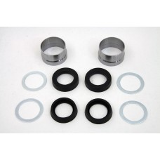 Knucklehead Rocker Box Seal Kit 14-0451