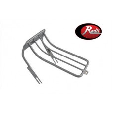 Radii Chrome Luggage Rack 50-1001