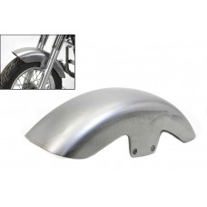 Raw Front Fender 50-0473