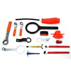 Rider Tool Kit for 1999-2013 FLT 16-0011