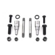 Spring Fork Scissor Steering Damper Kit,for Harley Davidson,by V-Twin
