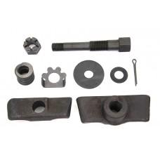Side Car Upper Clamp Kit 49-1156