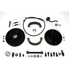 Spring Fork Front Brake Kit 22-0740