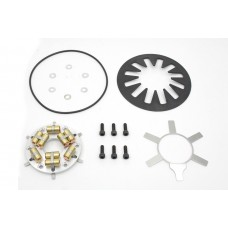 Variable Spring Clutch with Spring 18-0677