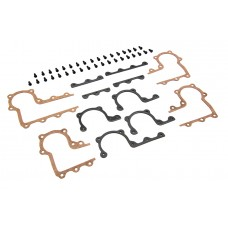 Zinc Rocker Arm Cover Strip and Gasket 7517-8T