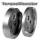 Truett & Osborn TorqueMonster Flywheels