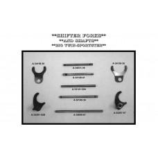 BUSHING,*STEEL* SHIFTER FINGER A-34176-41