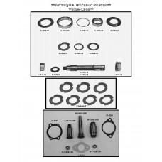 BUSHING,C/SHAFT KICKER (STD) A-2314-16