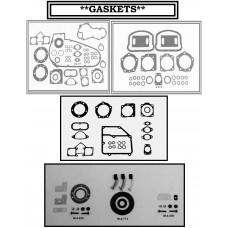 GASKET SET,(CPT- **5-SPEED** L-3-445