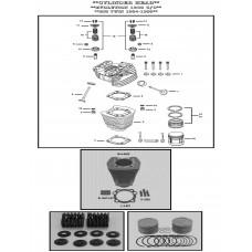 INSERT,CYLINDER STUD A-16573-83