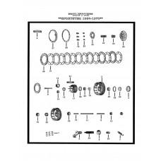SCREW,CLUTCH PUSH-ROD (ADJ) A-38130-54