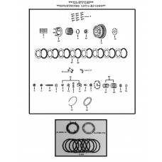 SCREW,CLUTCH PUSH-ROD (ADJ) A-38130-71