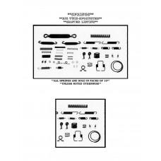 SPRING,REAR BRAKE CONTROL A-42479-90