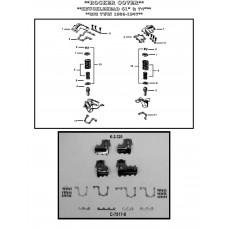 VALVE GUIDE STD, *INTAKE* E-540