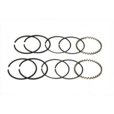 1000cc Piston Ring Set, .010 Oversize 11-0110