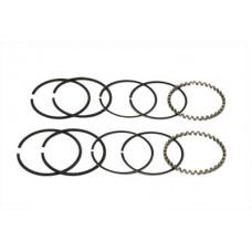 1000cc Piston Ring Set, .020 Oversize 11-0111