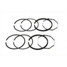 1000cc Piston Ring Set .040 Oversize 11-2517