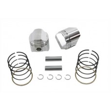 1000cc Piston Set .020 Oversize 11-9722