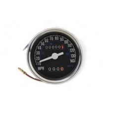 2:1 Speedometer Head 39-0335
