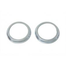 35mm Fork Seal Zinc Washer 24-0091