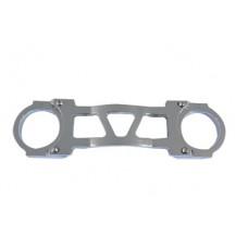 41mm Fork Brace Chrome Tweek Bar Style 24-0768