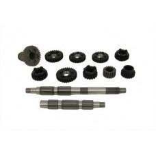 5-Speed Transmission Gear Set 17-6105