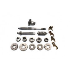 6-Speed Transmission Gear Set 17-0462
