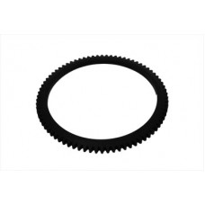 78 Tooth Clutch Drum Starter Ring Gear Weld-On 18-3645