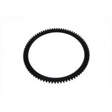 78 Tooth Clutch Drum Starter Ring Gear Weld-On 18-3646