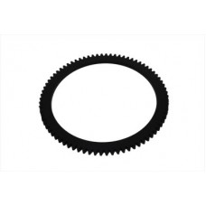 78 Tooth Clutch Drum Starter Ring Gear Weld-On 18-3647