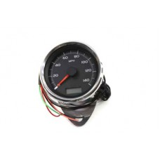 80mm Mini Electronic Speedometer 39-0789