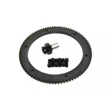 84 Tooth Clutch Drum Ring Gear Kit 18-0365