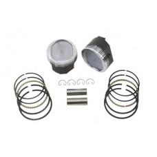 883cc Conversion Piston Set .005 Oversize 11-1700