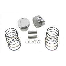 883cc Conversion Piston Set .005 Oversize 11-2229