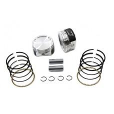 883cc Conversion Standard 8.5:1 Piston Kit 11-9945