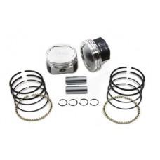 883cc Forged Conversion Piston Set .040 Oversize 11-9889