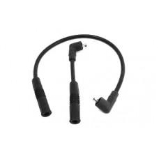 Accel Spark Plug Wire Set 8.8mm Black 32-9024