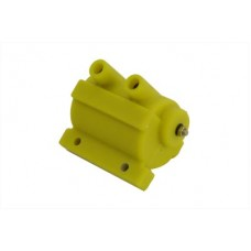 Accel Yellow Power Pulse 12 Volt Coil 32-0130