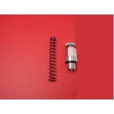 Adjustable Oil Pump Pressure Relief Cap 12-9921