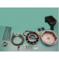 Alternator Charging System Kit 38 Amp 32-7780
