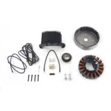 Alternator Charging System Kit 50 Amp 32-0764