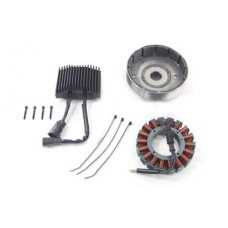Alternator Charging System Kit 50 Amp 32-0773