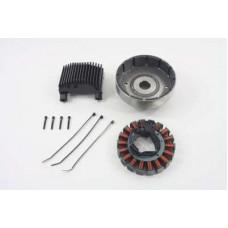 Alternator Charging System Kit 50 Amp 32-0839