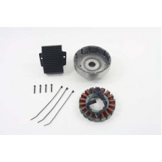 Alternator Charging System Kit 50 Amp 32-0840