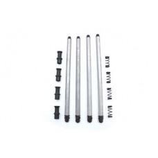 Alumimum Solid Pushrod Set 11-9533